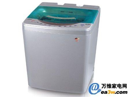 海尔xqs50-0528波轮洗衣机还拥有同步洗涤技术