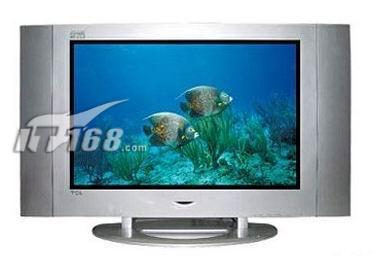 [北京]6999元  tcl 27寸 液晶电视 搬回家