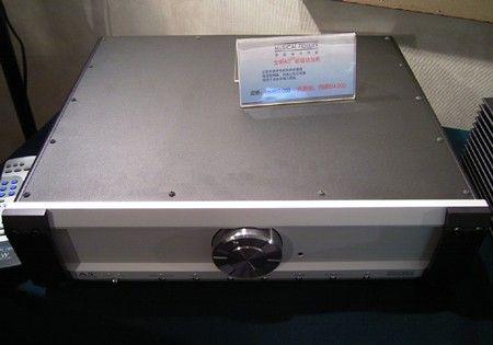 ocl高传真扩音机电路图