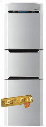 变频冰箱 海尔宇航bcd-242bbf(图文)