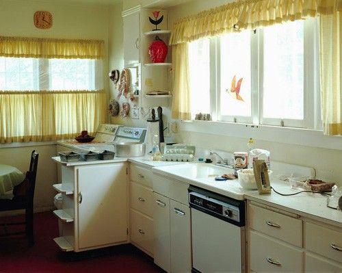 厨房效果图-家居装饰网搜集大全   装修图片   开放式厨房效