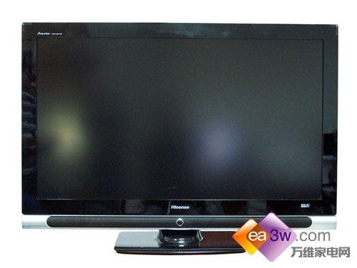 最具性价比的40英寸平板电视 海信 TLM4028LF液晶电视 彩电促销渐走高端 一周热门平板盘点图片