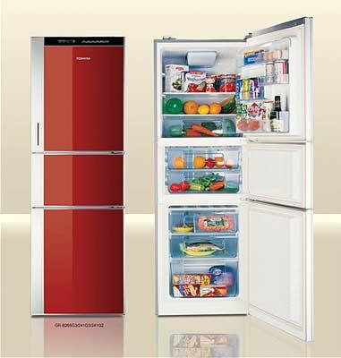 西门子单门电冰箱_今年夏天最流行 三门冰箱选购全攻略—万维家电网