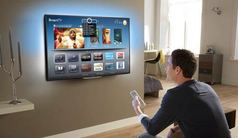 """《侃客记》第1期:智能电视除了看""""有线电视""""还能做什么?"""