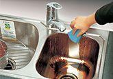 E评测:春节厨房清洗 难清洗产品小贴士