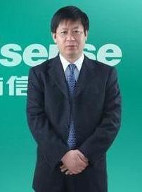 刘洪新 海信集团总裁