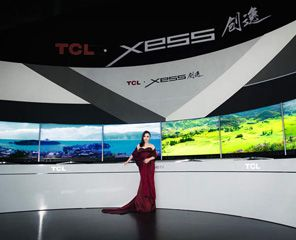TCL XESS X2�콢���ӵ����