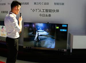 TCL量子点电视XESS X2简评