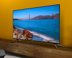 3000元就能纵享4K超高清电视