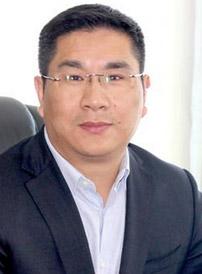 胡剑涌 海信总经理