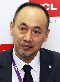 薄连明 TCL集团总裁