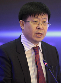 刘洪新 海信总裁