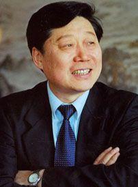 海尔集团董事局主席兼CEO张瑞敏