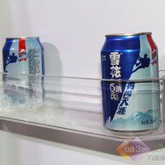 CHIQ二代智能冰箱首发亮相
