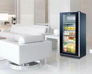 冰箱不够用?它来帮你凑