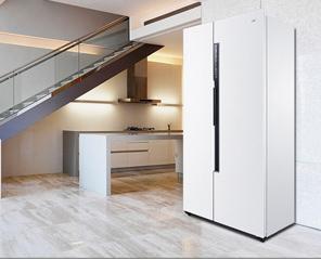 十一满特惠对开门冰箱推荐
