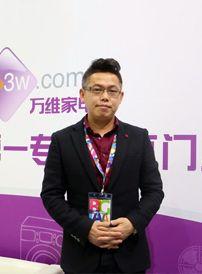 TCL钱柜娱乐平台总监 储清华