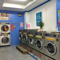 洗衣机和洗衣店哪个更划算?
