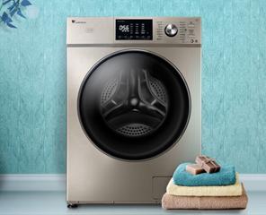 不怕阴冷,洗烘一体机即洗即穿