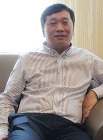 亚都环保科技有限公司总裁龙林