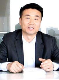 海尔卫玺科技CEO李长征