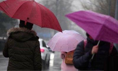 北京小雨霏霏!防潮防湿还是用除湿机靠谱