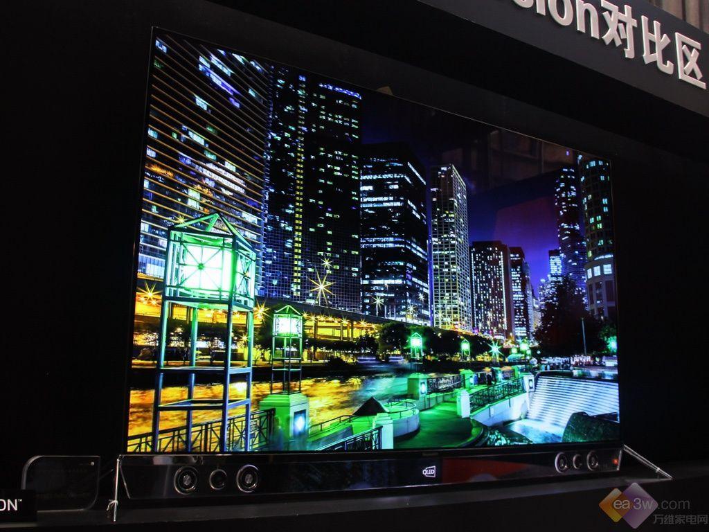 创维4K OLED新品