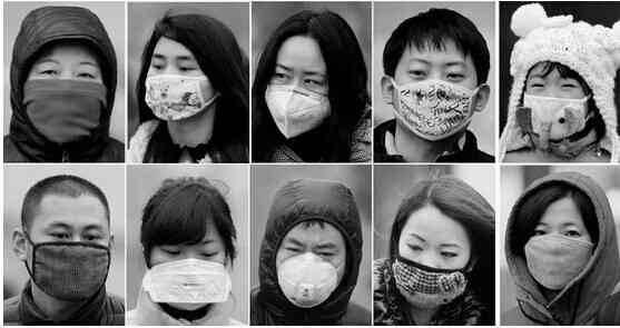 雾都民众怎么看待空气净化器?