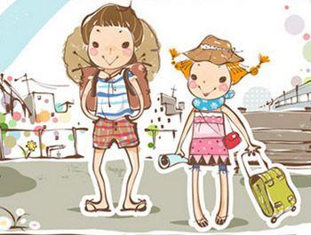 夏日旅游攻略,了解这些才能尽情嗨!