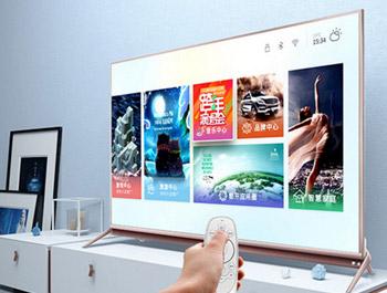 什么智能电视最适合你?选对功能很重要