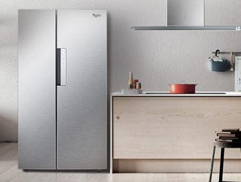 这些冰箱新技术是温度不均/冻得慢的克星