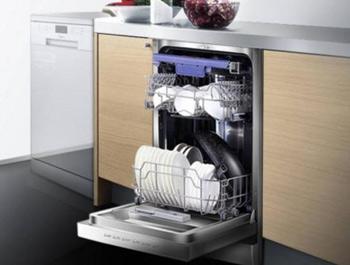 购洗碗机有这么多注意事项,你都知道吗?