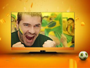 """央视告诉你""""世界杯""""电视怎么选?"""