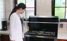 现代厨房梦享+! 别墅设计师徐冰宸专访