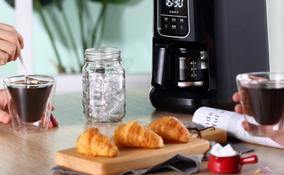 """挑战""""黑暗料理"""",咖啡机真的只能做咖啡吗?"""