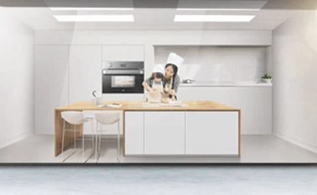 华帝i23002蒸烤箱评测:厨艺小白居家必备!