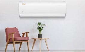 美的新一代酷金空调评测