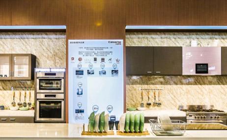 这十大新品堪称2018厨电界科技创新的至高水平