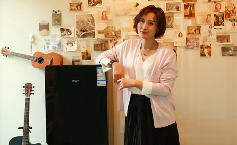 美学微视频,统帅冰箱与红鼎奖设计师一起探索生活美学