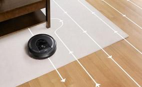 实力派iRobot Roomba i7+ 扫地机器人和自动集尘系统登陆中国