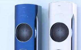 美的无风感空调柜机新品解读