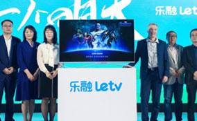 Letv澳门银河优越会正式升级为乐融Letv 超5新品亮相