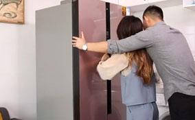 存鲜有方,康佳冰箱刚好遇见你!