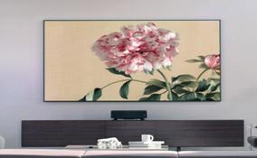 明基BenQ激光电视i960L/i965L新品发布