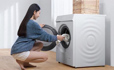 一台就够?最近爆火的洗烘一体洗衣机你知多少?