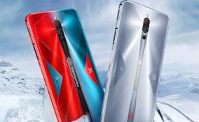 努比亚红魔5S再次诠释游戏手机散热设计新极限