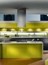 紧随2010流行趋势 轻松打造简约厨房