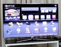 三星Smart TV LED D8000首测