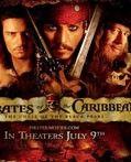 《加勒比海盗4》