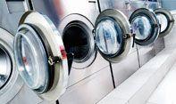 洗衣机:一体机成焦点